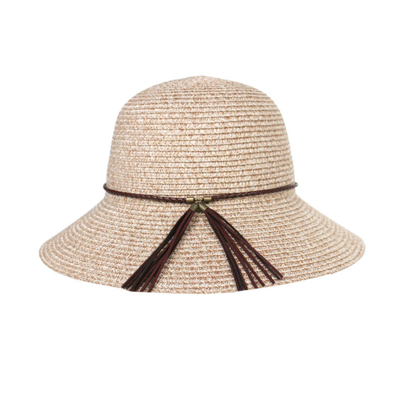Newest Washable and foldable Women Summer Straw Hat