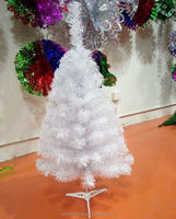 60cm PVC christmas tree decoration