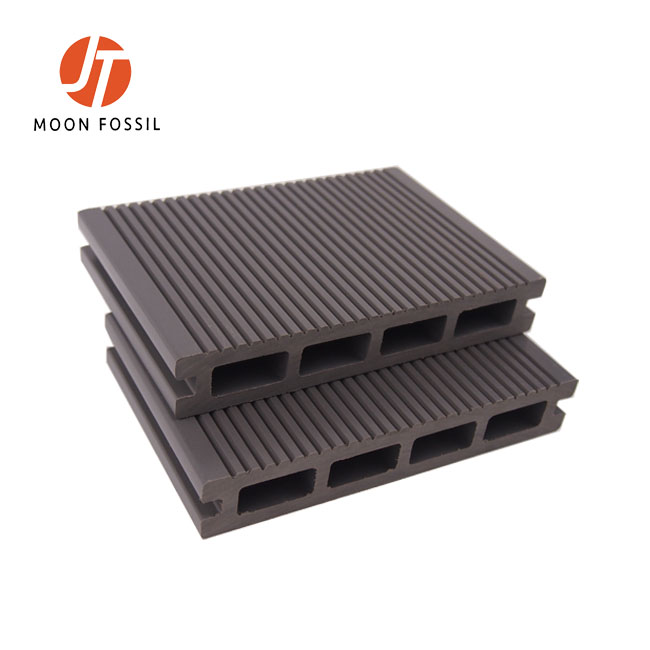 Moon Fossil MF150H25-S Waterproof Outdoor Wpc Wood Plastic Composite Board Manufacturers For China Supplier