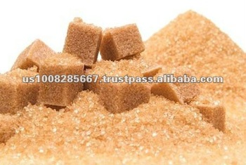 Brizil Hot Sale Raw Brown Sugar