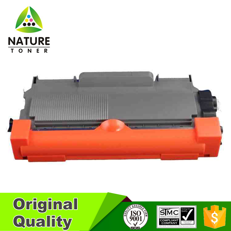 Compatible black toner cartridge for Brother TN450 / TN2220
