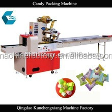 Fully automatic cotton candy packing machine made in china