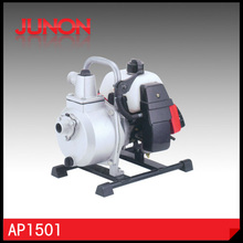 40.2cc High Pressure Gas small Petrol powered Water Pump