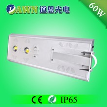 60W best selling china factory price integrated all in one solar led street light solar panel products livarno lux led