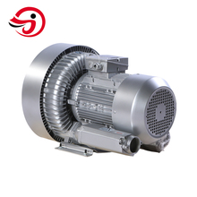 JQT 4.0KW Two Stage Cleaning Vacuum Pump Equipment