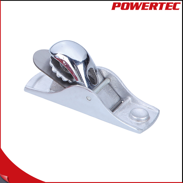 POWERTEC Precision Casting Plane Woodworking Tool