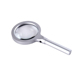 DH-81001 flash light with magnifying glass classic handheld magnifying glass