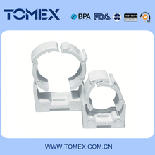 BSPT plastic clips plumbing fittings pvc pipe fittings clips