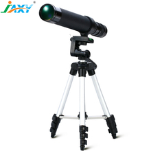 Jaxy 8-24X40 Russian baigish design power metal fogproof shockproof antique military marine zoom BAK4 monocular telescope