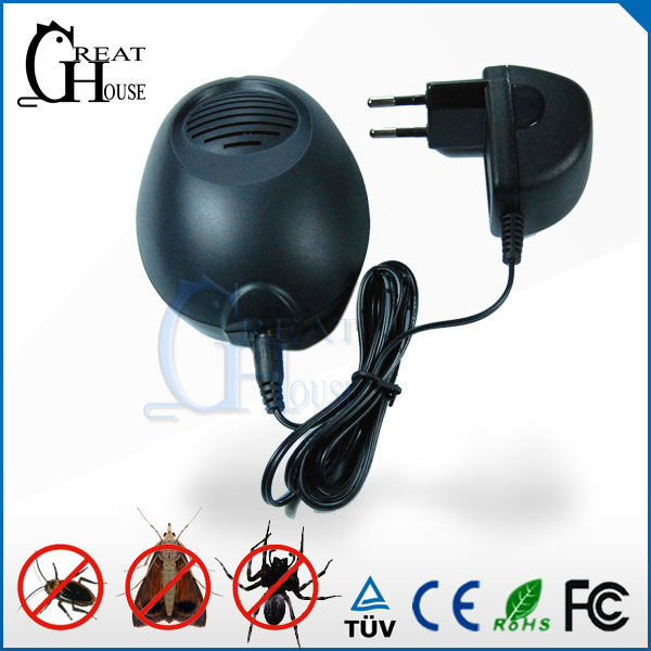 GH-325 Multifunctional ultrasonic bug of bed repeller