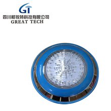 Factory Supply 9 Watt Rgb Led Underwater Lights For Swimming Pool Light Pool Lamp