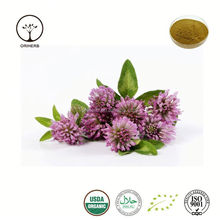 Best quality purity Red Clover Extract 98% biochanin a powder