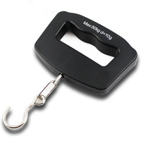50Kg Mini Digital Weighing Luggage Scale
