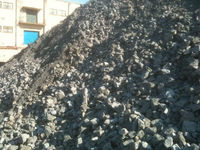 Refractory Chrome Ore
