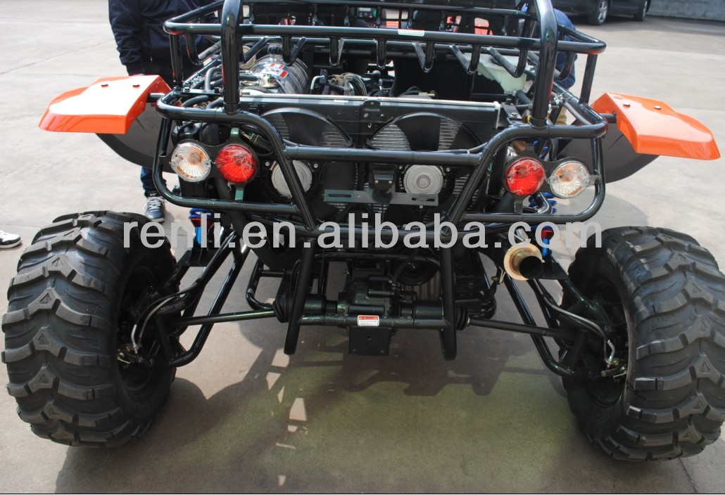 Renli 1500cc 4x4 gas powered racing go kart for sale