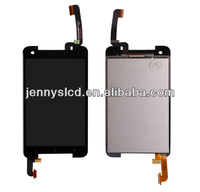 Original cell phone lcd digitizer assembly for HTC butterfly S