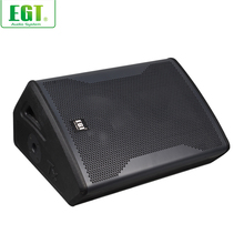 Professional full range amplifier dsp stage monitor 250W/1600W active speaker professional