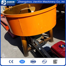 1000L 350L 750L Low Price Small Size Mortar Beton Cement Concrete Pan Mixer For Sale 1000 350 750 Liter