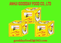 4g chicken soup cube from Anhui Goodday Food Co.,ltd
