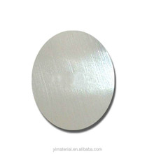 10 mm thickness aluminium circular plate made in Henan