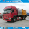 china new tar and chip truck for sale