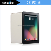 Google Android 5.1 6.0 Allwinner A64 quad core 10.1 inch MID tablet wifi bluetooth 1G/16G cameras