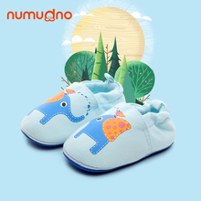 Hot sales cute soft cotton baby shoes learn to walk spring autumn baby toddler shoes infant shoes