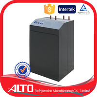 Alto W30/RM quality certified central floor heating heat pump water to water capacity 30kw/h water heat pump