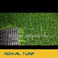 New and Hot Non-flat Residential Artificial Grass for Natural Looking