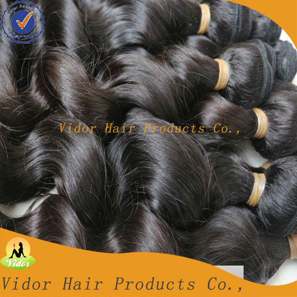 New Arrival Cheap Super Wave Human Hair Extension