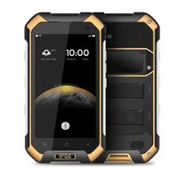 New quad core gorilla glass waterproof dual sim mobile phone ip68 touch screen rugged phone