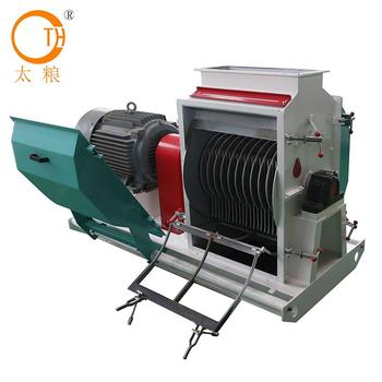 Good Price poultry chook feed hammer mill Most Popular Capacity 3-16t/h for Industrial mass production