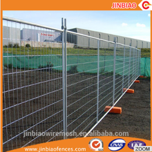 Temporary welded fence horse yard fence temporary metal fence panels