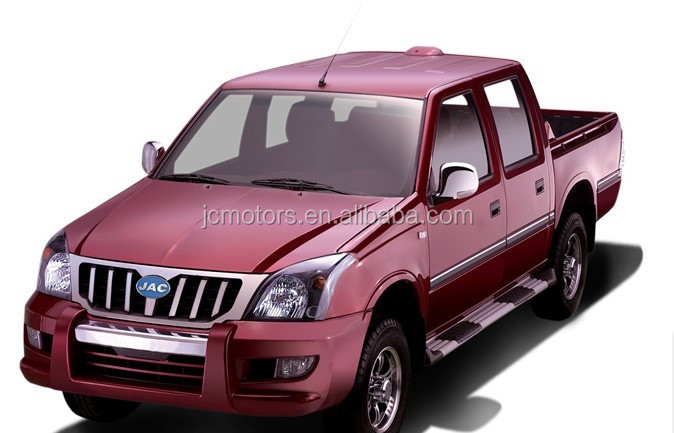 Best Quality JAC Double Cabin grua para pick up for Sale