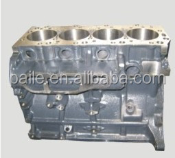 DIESEL ENGINE Cylinder Block for Komatsu replacement 6D95 LONG BLOCK SHORT BLOCK