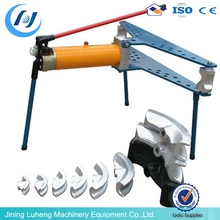Factory Price Manual Operate Hydraulic Pipe Bender