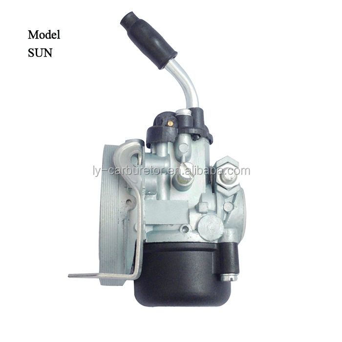 PGT SHA15/15 Motorcycle Carburetor Carb for Scooter ATV 50cc -150cc