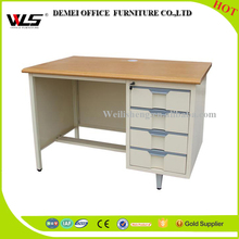 Luoyang WLS functional antique wood office desk furniture