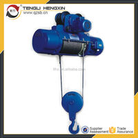 stationary 1t cable hoist