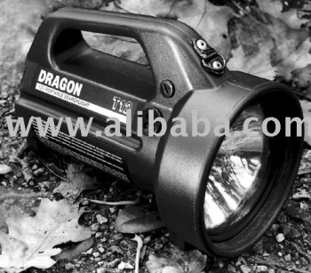 Dragon T12 100W Portable Searchlight