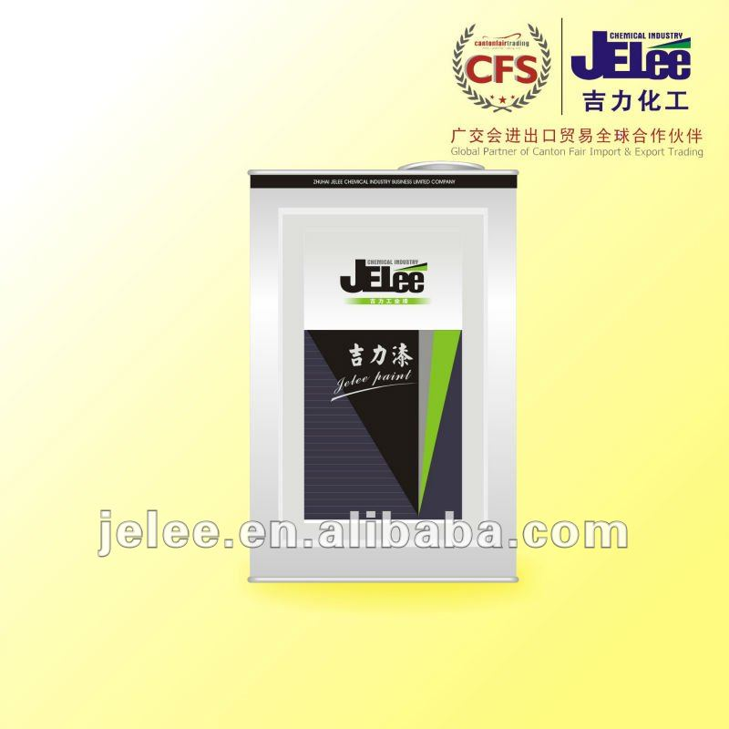 High Hardness Good adhesion Water-based Acrylic Emulsion - JL-12A