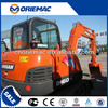 Doosan excavator 6 ton Mini doosan Excavators spare parts price DX60