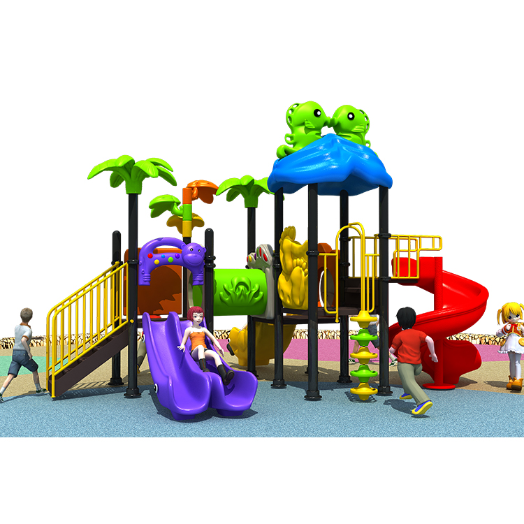 Children Outdoor Rope Plastic Climbing Frame Muti-function Fitness ...