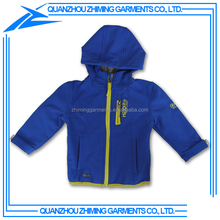 Best Selling Double Layer Kids Boys Hoody Jacket Nepal with Zipper