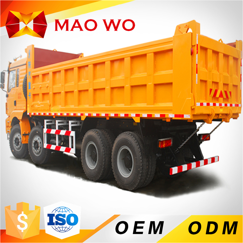 China low price hino left hand drive used dump truck