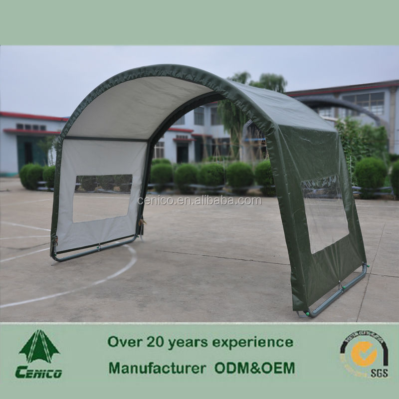 Tent Portable Shelter : Portable shelter outdoor canopy car tent view