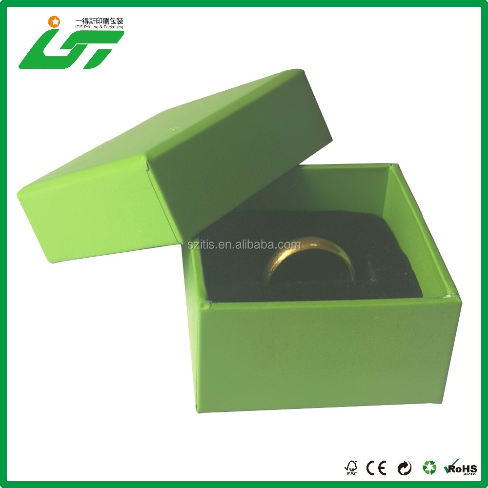 High Quality Customized jewelry box ring inserts with Competitive Price