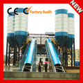 Top quality HZS50 Cheap Price Of Ready Mix Concrete Plant