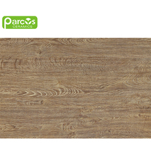 Natural wood grain porcelain floor tiles with good quality