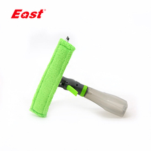 spray window cleaning wiper squeegee for glass
